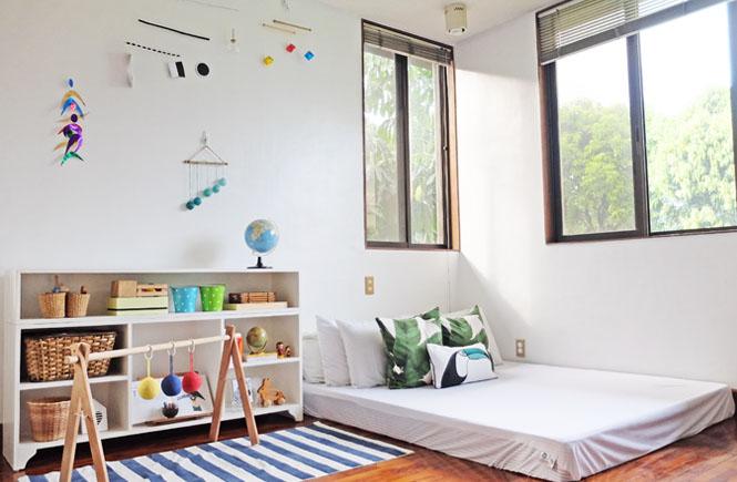 Montessori Inspired Room Mama The Explorer