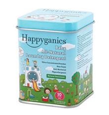 happyganics