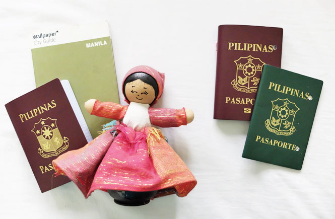 Can You Travel On Passport With Maiden Name